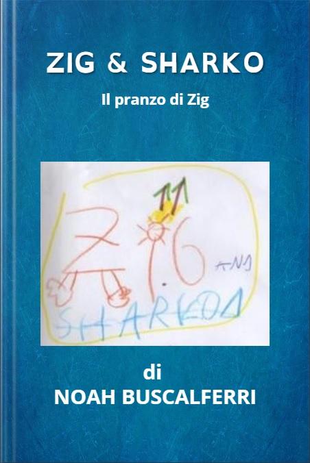 Cover eBook Zig & Sharko